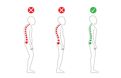 posture and chiropractic