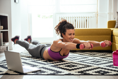 body weight exercises and chiropractic