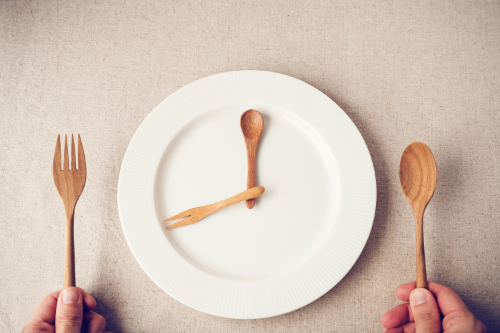 intermittent fasting and chiropractic